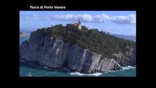 preview picture of video 'Parco Naturale Regionale di Porto Venere'