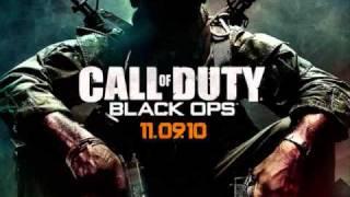 Call Of Duty Black Ops: Vorkuta Theme