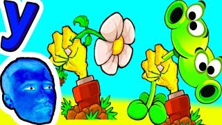 ПРоХоДиМеЦ вредит Растениям! #255 ИГРА для ДЕТЕЙ