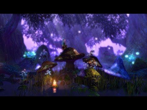 Trine Enchanted Edition - Gameplay Trailer thumbnail