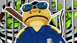 WORLD'S BEST POLICE FROG - Amazing Frog - Part 56 | Pungence