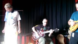 Video MANDO  -  Blues pro Ivoška