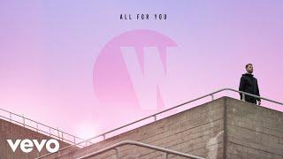 Kadr z teledysku All For You tekst piosenki Wilkinson