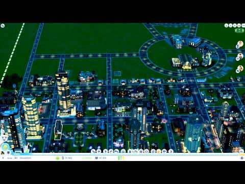 SimCity: Práce nad hlavu - 7. díl | HouseGaming