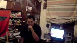 Davide Mietta - Troubleshooter (Judas Priest) - karaoke cover