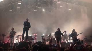 Arcade Fire - Headlights Look Like Diamonds (Toronto 2018)