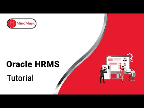 Oracle HRMS Tutorial For Beginners | What Is Oracle HRMS ...