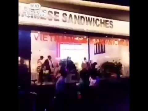 Vietnamese Sandwiches Video