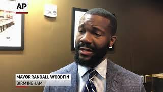 Judge in Alabama voids Confederate monument law