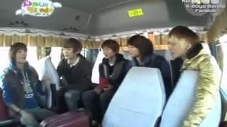 SHINee Hello Baby Ep 1 Part 1/5