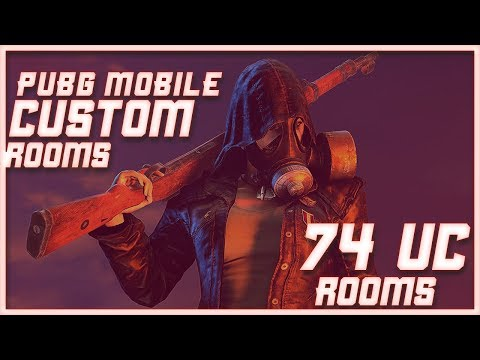 PUBG MOBILE FREE UC GIVEAWAYS | PUBG MOBILE LIVE CUSTOM ROOMS | Trending | MAD MD