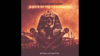 "Jedi Mind Tricks Presents: Army Of The Pharaohs - ""Seven"" [Official Audio]"