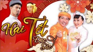Hài tết 2019 mới nhất: Xuân Bắc - Tự Long - Vân Dung - Quang Thắng | Hoa Dương TV