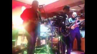 River Blues Band - Last Matador of Bayonne (Joe Bonamassa, 2011)