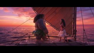 MOANA | It's Called Wayfinding – Out Now in Cinemas | Official Disney UK