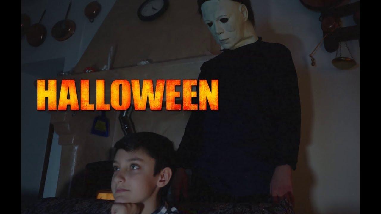 Halloween (Remake) - Coccetti Indie Film