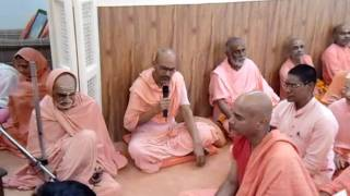 Kirtan At Gurudev Kutir, Sivananda Ashram, Rushikesh. Part-2