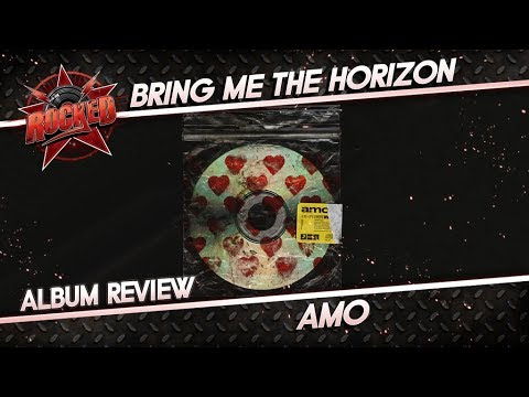 Bring Me The Horizon – Amo | Album Review | Rocked