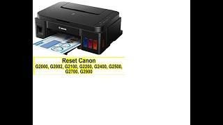 Canon service tool v4720