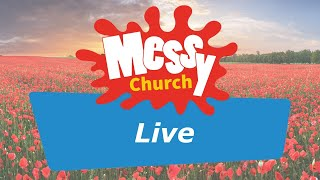 Messy Church: Saturday 14th November