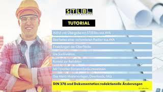 STLB-Bau Tutorial 8