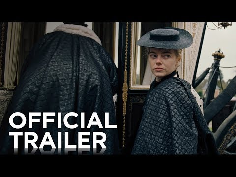 The Favourite | Official Trailer | March 1 | Fox Star India