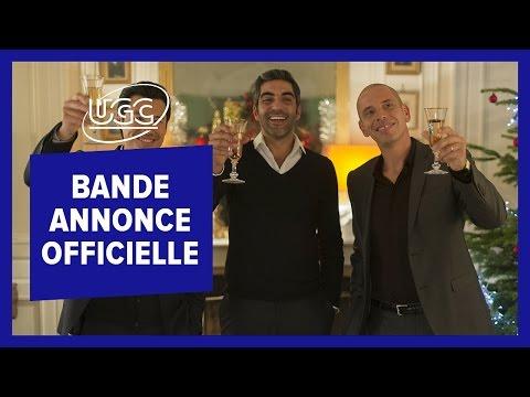 QU'EST-CE QU'ON A FAIT AU BON DIEU - Bande-Annonce Officielle - UGC Distribution