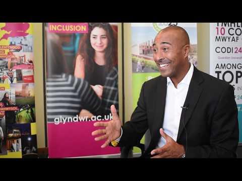 INTERVIEW: Colin Jackson CBE