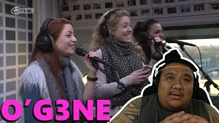 [MUSIC REACTION] O'G3NE - Unbreak My Heart by Toni Braxton
