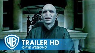 Harry Potter und die Heiligtümer des Todes - Teil 1 Film Trailer