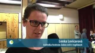 DTV Liberec - Jeden svět 2014
