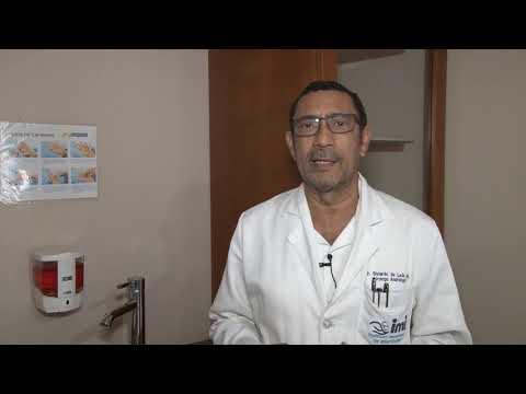 A prosztatagyulladás műtétje férfiaknál