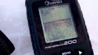 Connect fisherman 120 как использовать