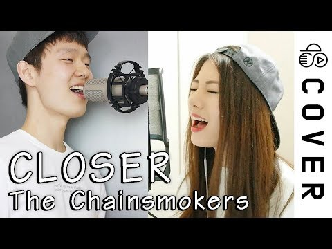 The chainsmokers   closer    cover by raon lee   dragon stone