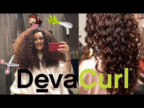 Cutting Curly Hair Methods Interesting How To Get Curl Pattern Back