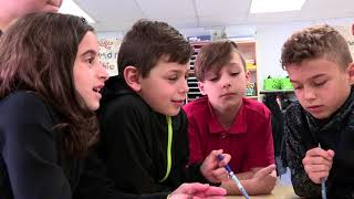 Thinking Thursday: Encouraging Critical Thinking in Math