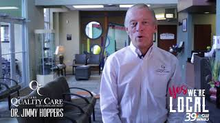 Yes, We're Local: Physicians Quality Care