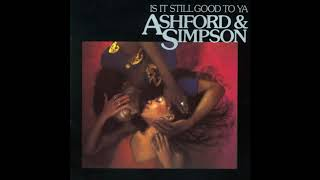 Ashford & Simpson  - Get Up And Do Something