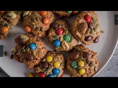 sveiki sausainiai svorio metimui)