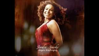 Jordin Sparks - Angels Are Singing HQ