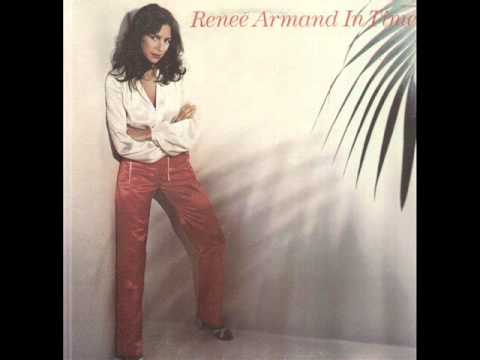 """Renee Armand  """"Love On A Shoestring"""""""