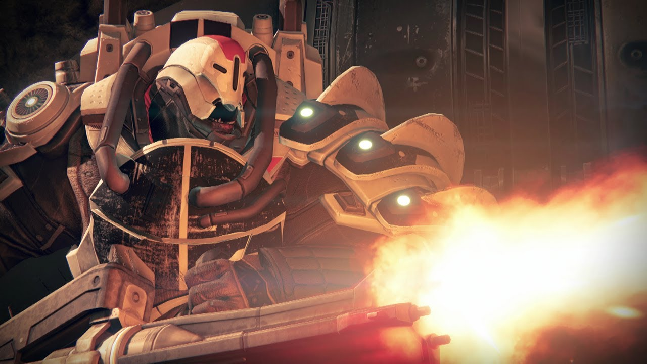 Destiny Beta Begins July 17th, Calendar Revealed