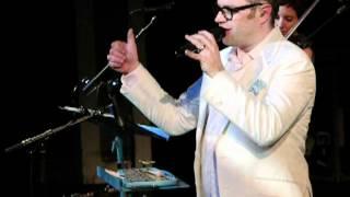 Steven Page - Entourage - Winter Garden Theater