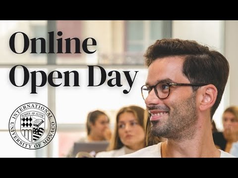 REPLAY Online Open Day Bachelor Program