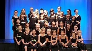 Highlights at South County Performing Arts (2015)