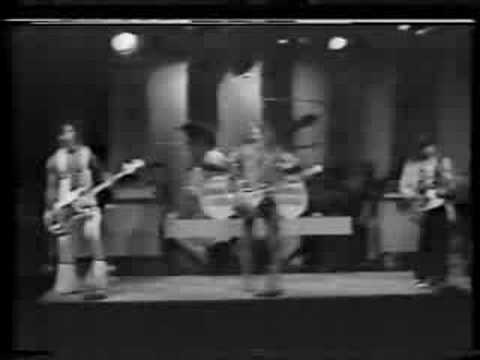 Brownsville Station-Mister Robert 1972