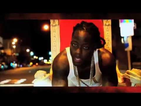 Ace Hood Ft. T-Pain – King Of The Streets