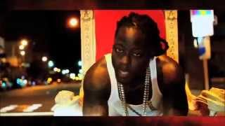 Ace Hood feat. T-Pain - King Of The Streets (Official Music Video 2011)