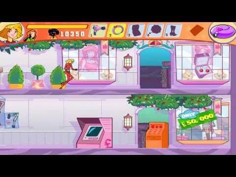 Hướng dẫn chơi game Ba nữ thám tử - Mall Brawl trên Game Vui -  GameVui.com,Th-Film.com