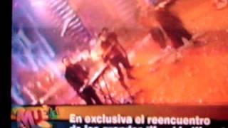 Los Super Reyes .- KUMBIA KINGS EN MUEVETE